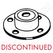 HOOVER VACUUM CLEANER BOTTOM BEARING**DISCONTINUED