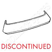 HOOVER VACUUM CLEANER LENS**DISCONTINUED