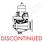 HOOVER VACUUM CLEANER MOTOR**DISCONTINUED