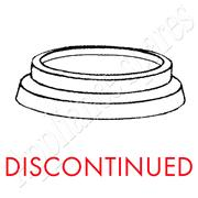 ELECTROLUX VACUUM CLEANER TANK FITTING GASKET**DISCONTINUED
