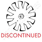 ELECTROLUX VACUUM CLEANER FAN (COOLING)**DISCONTINUED
