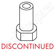 COLUMBUS VACUUM CLEANER DRIVE SPINDLE**DISCONTINUED
