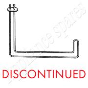 INDESIT DISHWASHER ELEMENT**DISCONTINUED