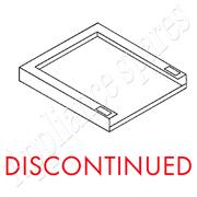 INDESIT DISHWASHER DOOR LOWER PANEL**DISCONTINUED