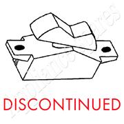 INDESIT DISHWASHER MAIN SWITCH**DISCONTINUED