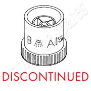AEG DISHWASHER KNOB**DISCONTINUED