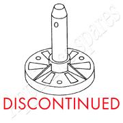 DEFY TWIN TUB WASHING MACHINE SPIN SHAFTDEFY TWIN TUB WASHING MACHINE SPIN SHAFT**DISCONTINUED
