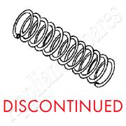 DEFY TUMBLE DRYER TENSION SPRING**DISCONTINUED
