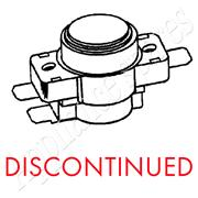 DEFY TUMBLE DRYER CONTROL THERMOSTAT**DISCONTINUED