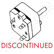 DEFY TUMBLE DRYER TIMER 3 PIN**DISCONTINUED
