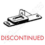 KELVINATOR TUMBLE DRYER DOOR BRACKET SWITCH**DISCONTINUED