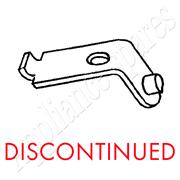 BARLOW TUMBLE DRYER 90 DEGREE HINGE WITH PIN**DISCONTINUED