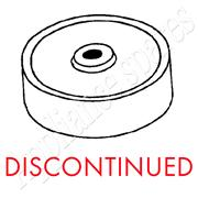KELVINATOR TUMBLE DRYER CASTOR WHEEL**DISCONTINUED