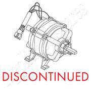HOOVER TUMBLE DRYER MOTOR**DISCONTINUED