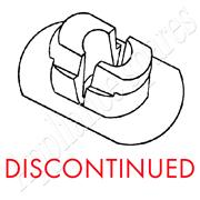 HITACHI TUMBLE DRYER DRUM BEARING**DISCONTINUED