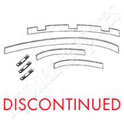 HITACHI TUMBLE DRYER SLIDER KIT**DISCONTINUED