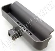 LG DISHWASHER SILVER DOOR HANDLE