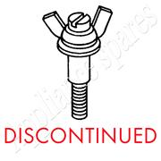 DEFY COOKERHOOD FILTER NUT**DISCONTINUED