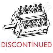KELVINATOR SELECTOR SWITCH**DISCONTINUED