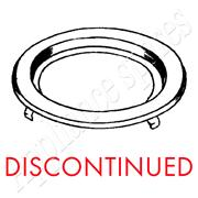 "KELVINATOR 6"" CHROM RING**DISCONTINUED"