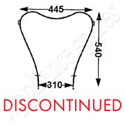 KELVINATOR OVEN BAKE ELEMENT**DISCONTINUED