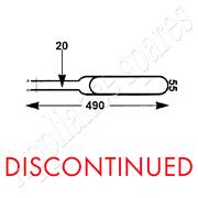 FUCHSWARE STOVE AND OVEN BAKE ELEMENT**DISCONTINUED