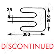 FUCHSWARE STOVE AND OVEN GRILL ELEMENT**DISCONTINUED