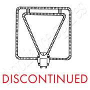 UNIVA GROOVED ELEMENT 1200W**DISCONTINUED