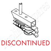 HOT PLATE THERMOSTAT**DISCONTINUED