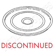 DEFY MICROWAVE OVEN GLASS PLATE**DISCONTINUED