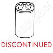 UNIVERSAL MICROWAVE OVEN HIGH VOLTAGE CAPACITOR 1.1UF 2100V **DISCONTINUED