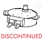 LG MICROWAVE OVEN TURN TABLE MOTOR**DISCONTINUED