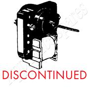 KIC EVAPORATOR FAN MOTOR**DISCONTINUED