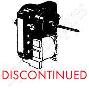 MOTOR EVAP FAN**DISCONTINUED