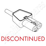 2 PIN CORD CONNECTOR**DISCONTINUED