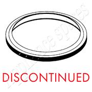 TEDELEX STAINLESS STEEL LID PRESSURE COOKER SEAL**DISCONTINUED