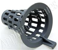 INDESIT DISHWASHER CONE FILTER STRAINER
