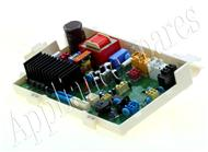 LG FRONT LOADER WASHING MACHINE MAIN PC BOARD 6871ER1082G