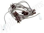TECNOGAS GAS OVEN IGNITOR HARNESS WITH MICRO SWITCHES FOR 90cm OVENS