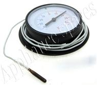 DIAL THERMOMETER Ø100mm