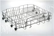 KELVINATOR DISHWASHER LOWER BASKET