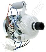 INDESIT DISHWASHER MAIN PUMP ASSEMBLY**DISCONTINUED