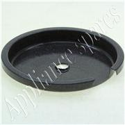 "FUCHSWARE STOVE AND HOB 8"" SPIRAL PLATE UNDERCUP"