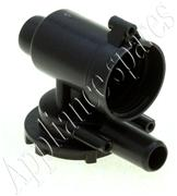 LG TOP LOADER WASHING MACHINE DRAIN PUMP CASING